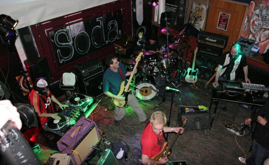 MXMissile TheSoda Calgary 2007