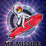 MX Missle - self titled album