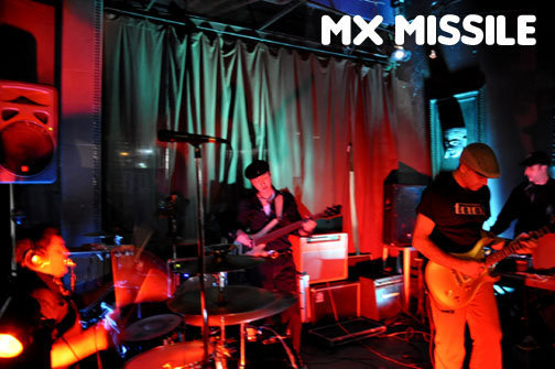 MX Missile at Vicious Circle